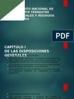 Grupo i Disposiciones Generales 42139