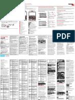 Lenovo E560 Hardware Maintenance Manual | Booting