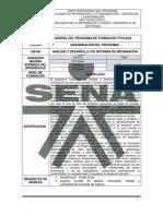 TG Analisis y Desarrollo de Sistemas de ion Version 101