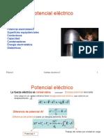 Tema 2. Teoria Potencial Electrostatico