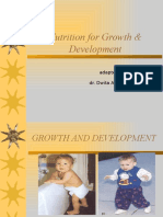 2.4 Nutrition 4 Growth and Development