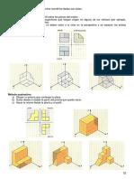 Lamina Como dibujar  la  pieza con las  vistas.pdf