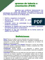 Definiciones y Nomenclatura de Instrumentacion