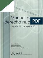 Manual Del Derecho Internacional