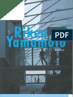 Riken Yamamoto - Libro