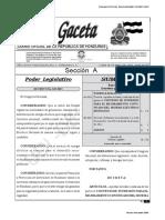 Decreto 345-2013