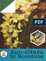 Apicultura 1985 05