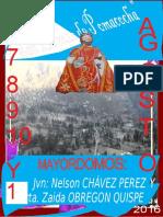 programa de Fiesta Patronal San Lorenzo de Pomacocha 2016.docx