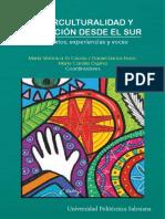 Interculturalidad y educacion desde el sur.pdf