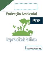 Ana Pereira - Protecção Ambiental