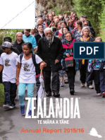 2015/16 Annual Report
