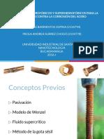 Proteccion Contra La Corrosion