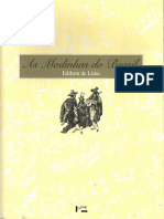 As Modinhas Do Brasil - Edilson Lima-PDF