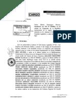 Denuncia Dominguez Chinecas Waldo Rios Valentin Fernandez