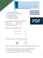 Ficha Diagnostico PI6 Mat