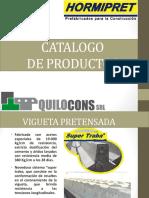 Catalogo Quilocons