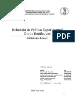 Relatório Experimental - Prática 2