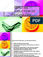 ABPG1103 - INTRODUCTION TO PSYCHOLOGY. 2.ppt
