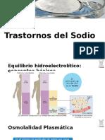 Presentación Disnatremias FiNAL