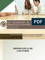 Informacion Gerencial Pymes NIIF-2013