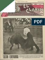El Clarín (Valencia) 1-5-1926