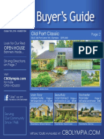 Coldwell Banker Olympia Real Estate Buyers Guide October 15th 2016