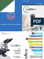 Revista Laboratorio 2015