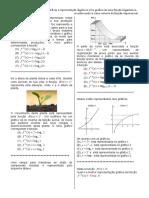 D28 – Identificar a Representação Algébrica e Ou Gráfica de Uma Função Logarítmica,