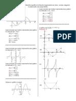 D30 – Identificar Gráficos de Funções Trigonométricas