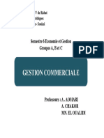 Gestion Commerciale s6 2015 v1