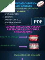 Exposicion Medicina II