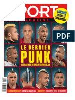 Sport foot Magazine 2015-11-11 N°46