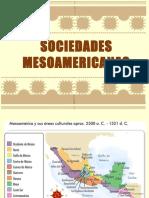 Culturas Mesoamericanas