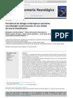 Prevalencia de disfagia orofaríngea en pacientes con patología cerebrovascular.pdf