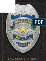 CAIR Law Enforcement Guide
