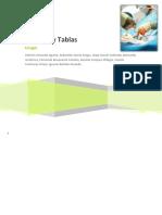 Apuntes y Tablas Cirugia 2010