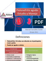 Pielonefritis aguda