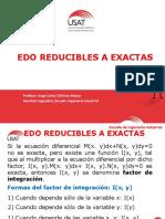 Edo Red Exac