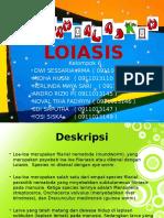 LOIASIS..kel.4.pptx