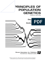 Principles Population Genetics