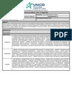 Plano de Ensino - Diversidade Etnico-Cultural 13092016-225624