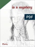 Ilona Hesse Love is a Mystery