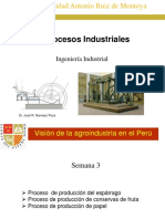 3.1. Agroindustria