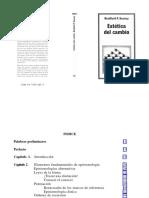 La estetica del cambio -Bradford Keeney.pdf