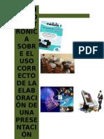 Publicidad Electronica