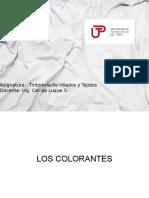 Tintoreria de Hilados y Tejidos 35016