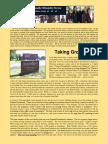 Marcum Family/Ministry Newsletter October 2016