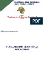 fundamentos de sistema operativos