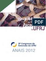 Anais Conex2012