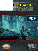 Interface Zero 2.0 - Core Rulebook
